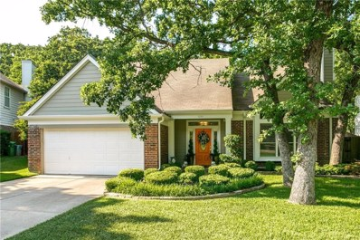 530 Blair Meadow Drive, Grapevine, TX 76051 - MLS#: 13857187