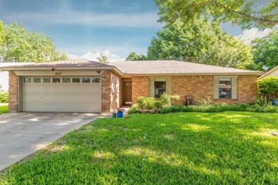 657 Clover Lane, Keller, TX 76248 - #: 13857379
