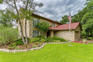 3020 Cactus Court, Willow Park, TX 76087 - MLS#: 13857388