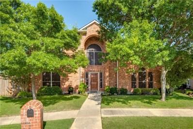 4100 English Ivy Drive, McKinney, TX 75070 - MLS#: 13857419