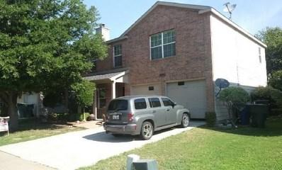 4207 Falcon Drive, Sherman, TX 75092 - MLS#: 13857490