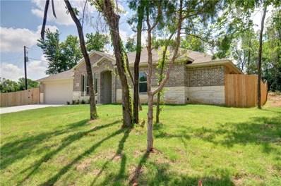 1301 Avenue C, Grand Prairie, TX 75051 - #: 13857687