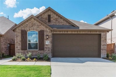 1983 Sunnybrook Drive, Heartland, TX 75126 - MLS#: 13857692