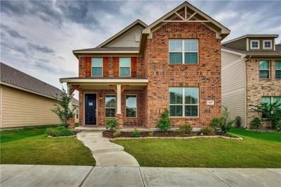 1025 Bruni Court, Aubrey, TX 76227 - MLS#: 13857704