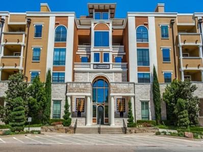 8616 Turtle Creek Boulevard UNIT 220, Dallas, TX 75225 - MLS#: 13857824