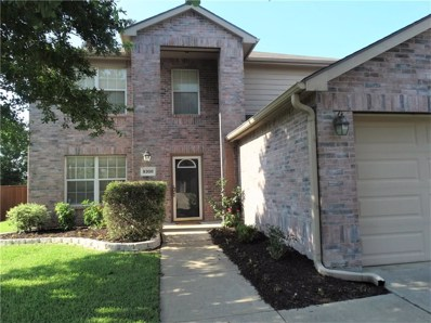 9308 Manassas Ridge, McKinney, TX 75071 - MLS#: 13857889