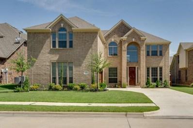 521 Royal Glade, Keller, TX 76248 - MLS#: 13857955