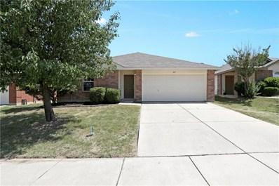 825 Poncho Lane, Fort Worth, TX 76052 - #: 13857968
