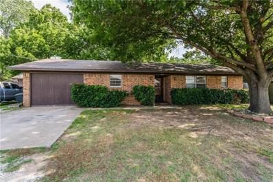 616 Elder Street, Collinsville, TX 76233 - #: 13858034