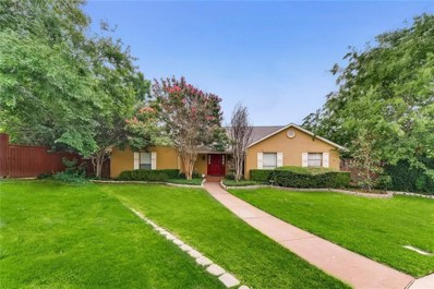 200 Castle Court, Irving, TX 75038 - MLS#: 13858392