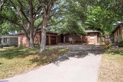 3517 Jeanette Drive, Fort Worth, TX 76109 - MLS#: 13858430