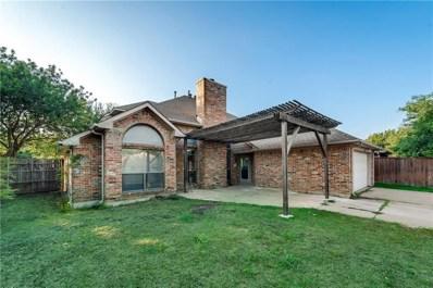 2448 Homestead Drive, Mesquite, TX 75181 - MLS#: 13858523