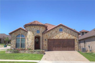 2901 Bella Lago Drive, Denton, TX 76210 - MLS#: 13858550
