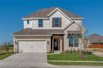 3909 River Bend Street, McKinney, TX 75071 - MLS#: 13858607