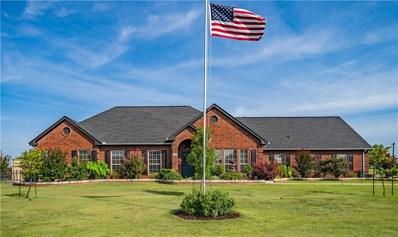 1919 W Alamosa Drive W, Talty, TX 75160 - MLS#: 13858723