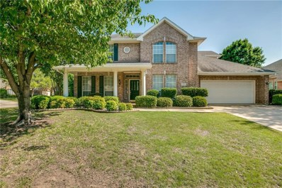 3666 Stone Creek Parkway, Fort Worth, TX 76137 - MLS#: 13858744