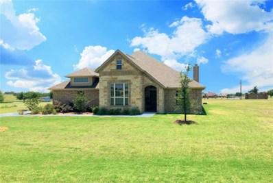 110 Becca Ann Lane, Decatur, TX 76234 - #: 13858950