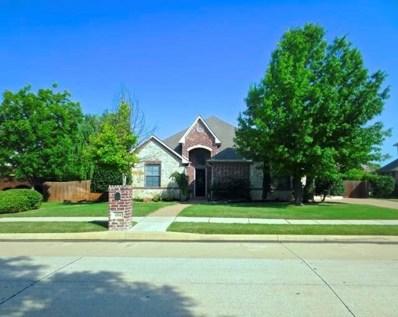 604 Uvalde Drive, Keller, TX 76248 - #: 13858973