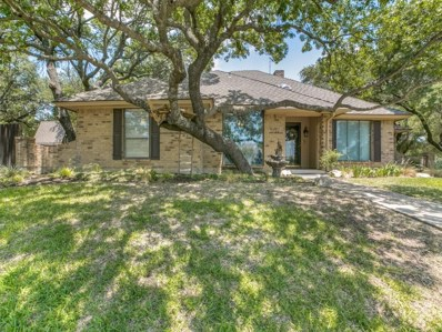 8300 Crosswind Drive, Fort Worth, TX 76179 - MLS#: 13859249
