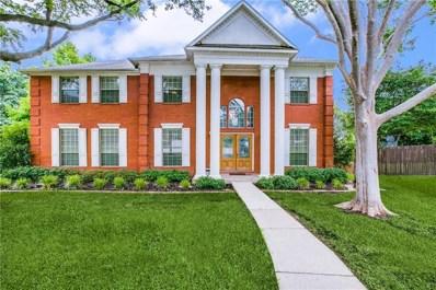 600 Soapberry Circle, Irving, TX 75063 - MLS#: 13859277