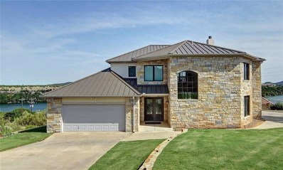 595 Melbourne Trail, Graford, TX 76449 - #: 13859313