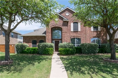 1584 Lost Creek Drive, Allen, TX 75002 - MLS#: 13859349