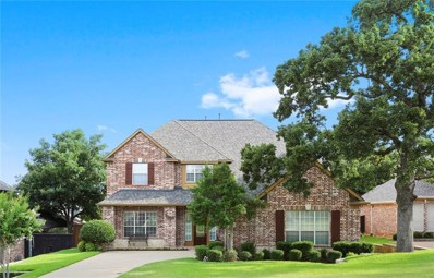 3406 Brighton Court, Highland Village, TX 75077 - MLS#: 13859445