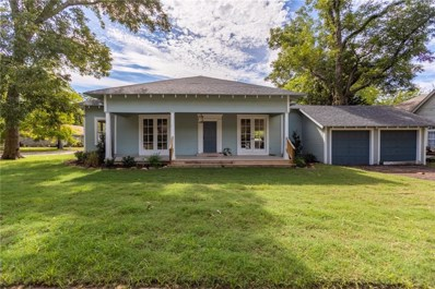 409 Van Sickle Street, Sulphur Springs, TX 75482 - MLS#: 13859478