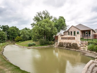 15036 Seventeen Lakes Boulevard, Fort Worth, TX 76262 - #: 13859497