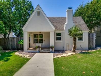 3501 W 6th Street W, Fort Worth, TX 76107 - MLS#: 13859657