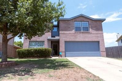 1602 Crestwood Drive, Anna, TX 75409 - MLS#: 13859769