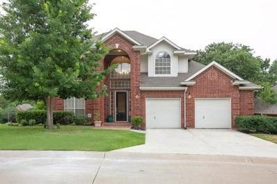 2641 Hillside Drive, Highland Village, TX 75077 - MLS#: 13859771