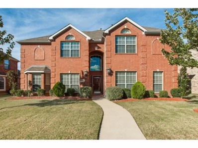 1254 Hazel Green Drive, Frisco, TX 75033 - MLS#: 13859819
