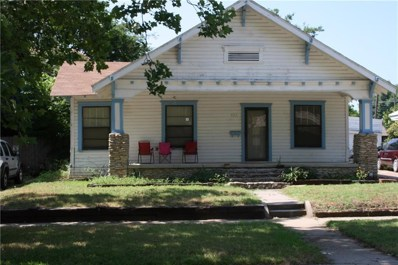 407 NW 6th Street NW, Mineral Wells, TX 76067 - MLS#: 13859829
