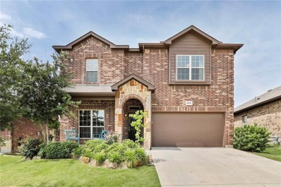 10417 Boxthorn Court, Fort Worth, TX 76177 - #: 13859845