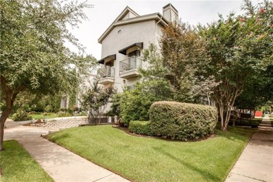 4402 Holland Avenue UNIT 201, Dallas, TX 75219 - MLS#: 13859870