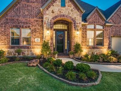 180 Kingsbury Lane, Prosper, TX 75078 - MLS#: 13859871