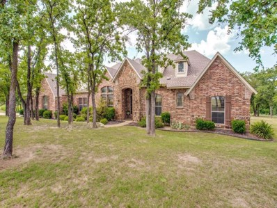 204 Bishop Drive, Weatherford, TX 76088 - MLS#: 13859878