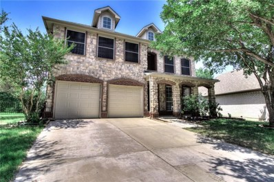 4121 Shores Court, Fort Worth, TX 76137 - MLS#: 13860235