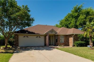 232 Freedom Lane, Arlington, TX 76002 - MLS#: 13860238