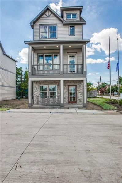 203 Lanyard Drive, Lewisville, TX 75057 - MLS#: 13860300