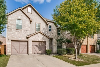6421 Texana Way, Plano, TX 75074 - MLS#: 13860392