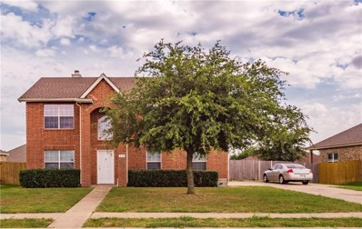 618 Meadow Springs Drive, Glenn Heights, TX 75154 - MLS#: 13860412