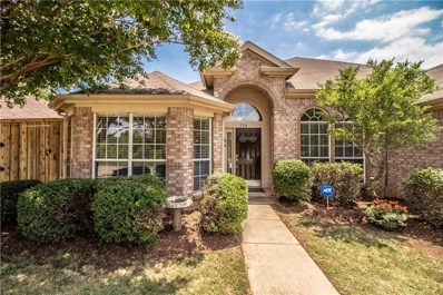 734 River Oak Way, Lake Dallas, TX 75065 - #: 13860420