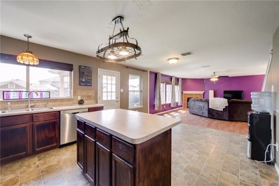 1007 Rumley Road, Forney, TX 75126 - #: 13860424