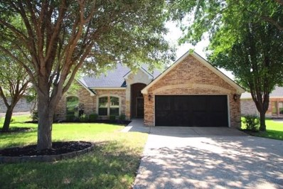 1210 Thistle Hill Trail, Weatherford, TX 76087 - MLS#: 13860437