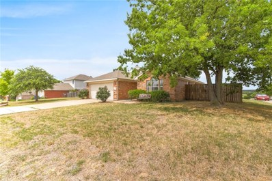 317 Sandra Lane, Aledo, TX 76008 - #: 13860455