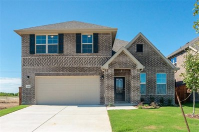 11861 Toppell Trail, Haslet, TX 76052 - #: 13860519