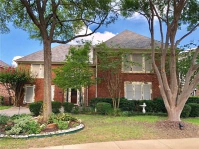 5710 Firecrest Drive, Garland, TX 75044 - MLS#: 13860579