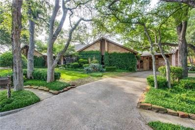 7102 Spanky Branch Drive, Dallas, TX 75248 - MLS#: 13860590